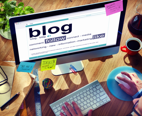 Blog de exito Digital Boost