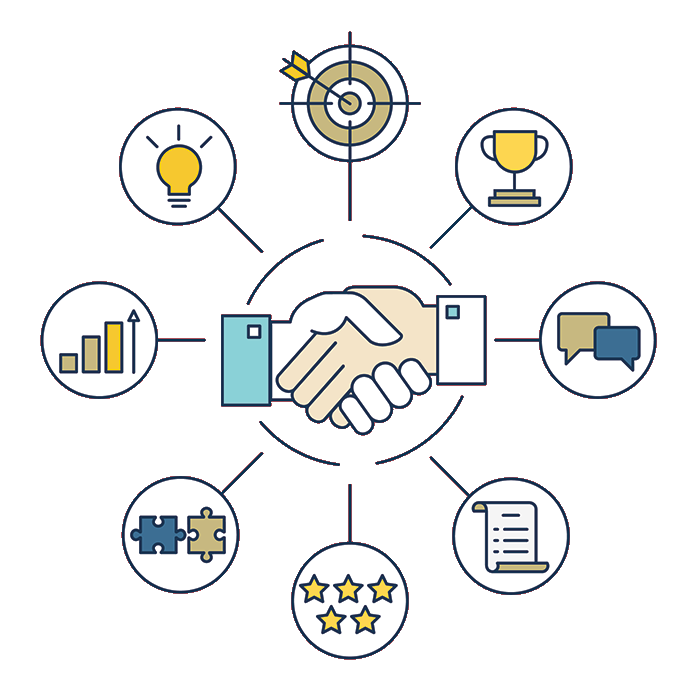 Customer Engagement Digital Boost