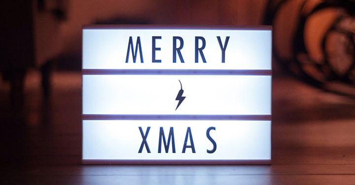 Feliz Navidad Digiatal Boost los mejores contenidos